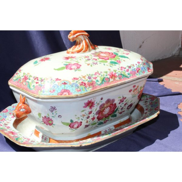19th-c-chinese-export-tureen-with-tray-9172