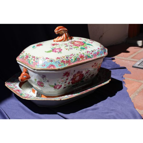 19th-c-chinese-export-tureen-with-tray-9468