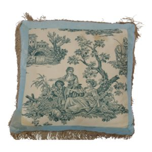 20th-century-french-blue-toile-very-soft-down-pillow-7552
