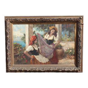 6-foot-wide-italian-19c-painting-by-luigi-amato-3929