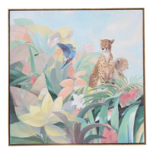 art-deco-style-monumental-massive-art-painting-of-tropical-cheetah-7936