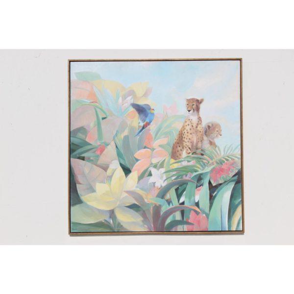 art-deco-style-monumental-massive-art-painting-of-tropical-cheetah-8669