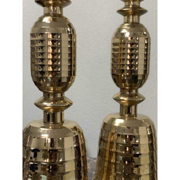 beehive-motif-mid-century-brass-candlesticks-a-pair-8615