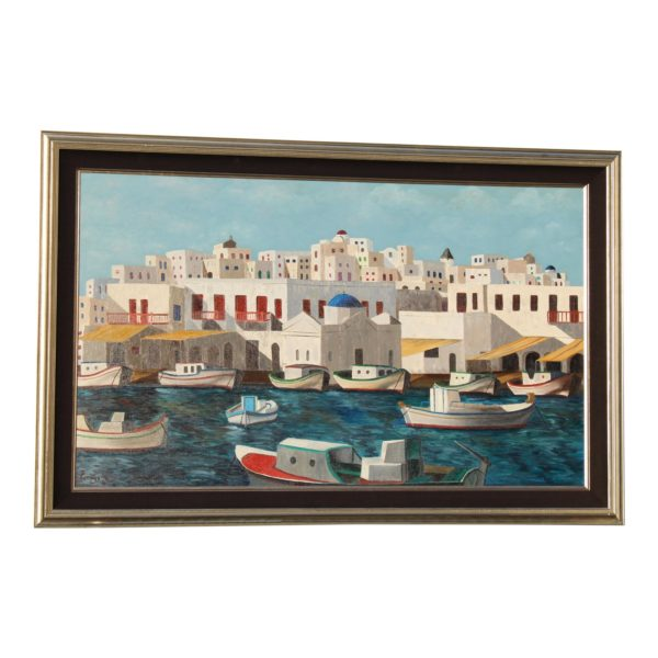 greek-islands-original-painting-1900