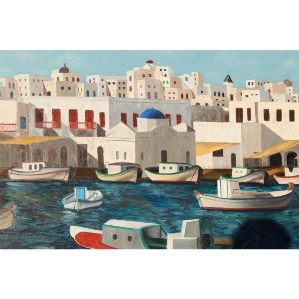 greek-islands-original-painting-5564