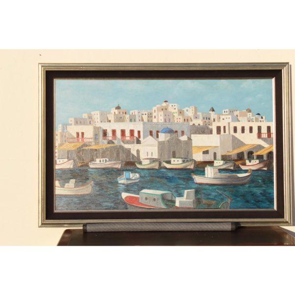 greek-islands-original-painting-6464