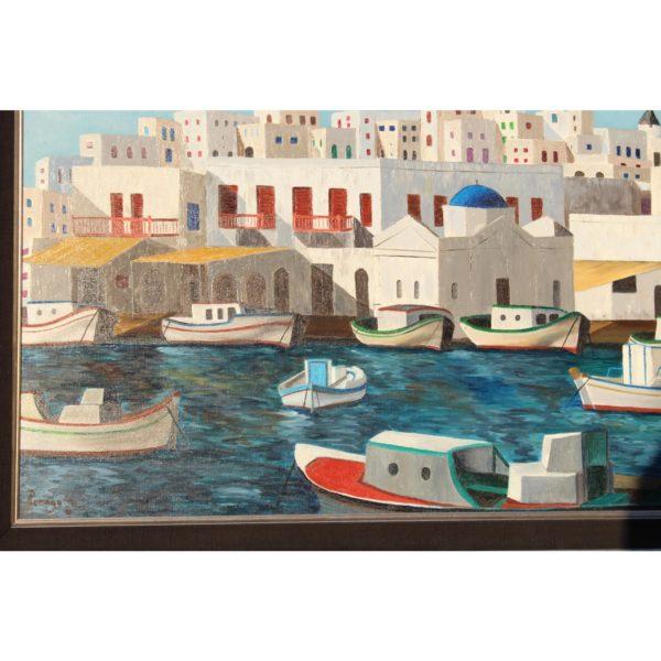 greek-islands-original-painting-8149