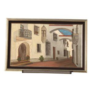 mediterranean-cityscape-original-painting-6671