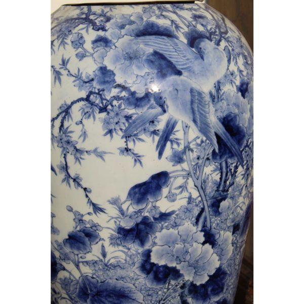 monumental-japanese-blue-and-white-vase-5105