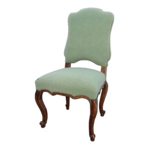 18th-c-louis-xv-french-provincial-green-upholstered-side-chair-3903