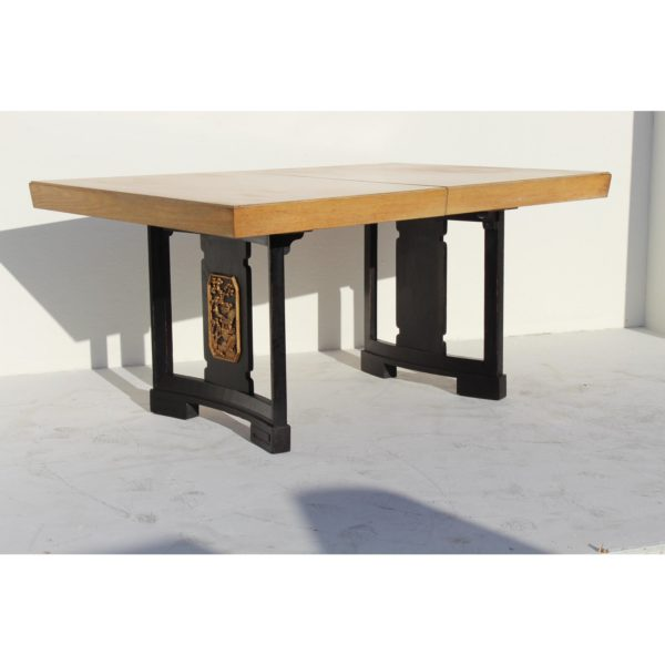 1940s-vintage-james-mont-dining-table-7577