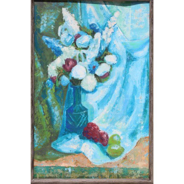 1960s-vintage-cheryl-hall-floral-still-life-oil-painting-2336