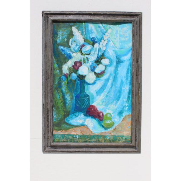 1960s-vintage-cheryl-hall-floral-still-life-oil-painting-7801