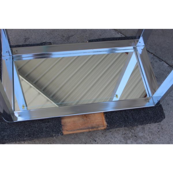1970s-chrome-mirrored-display-case-stand-4181