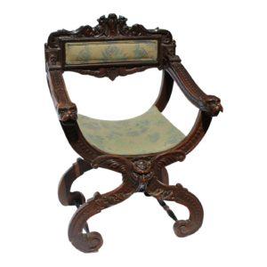 19th-c-italian-renaissance-style-savonarola-chair-2167