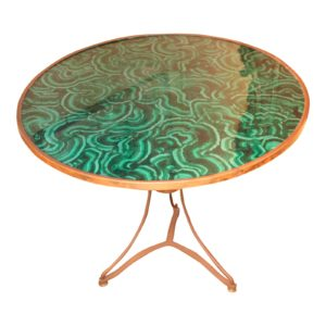 20th-century-regency-faux-painted-malachite-table-9603