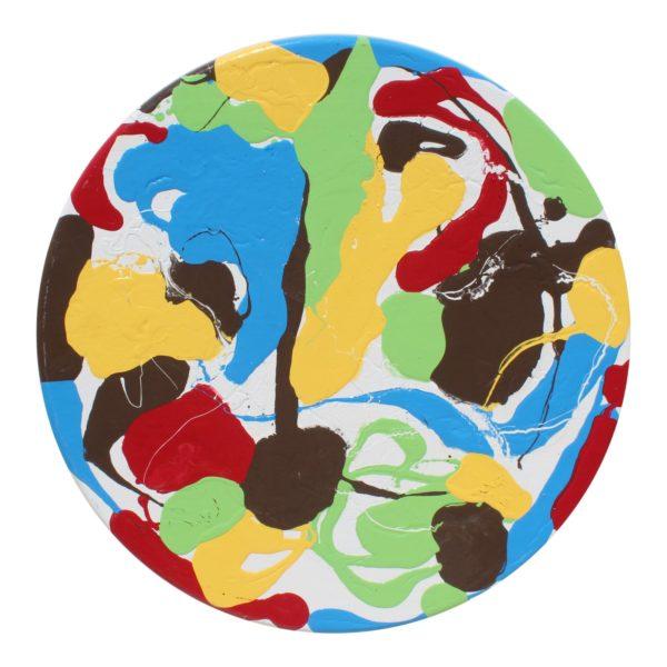 contemporary-modern-round-thick-pallet-art-7556