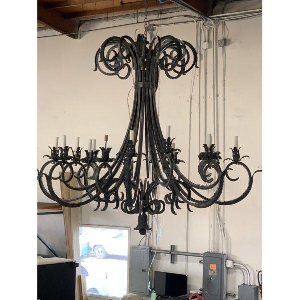 massive-wrought-iron-chandelier-0716