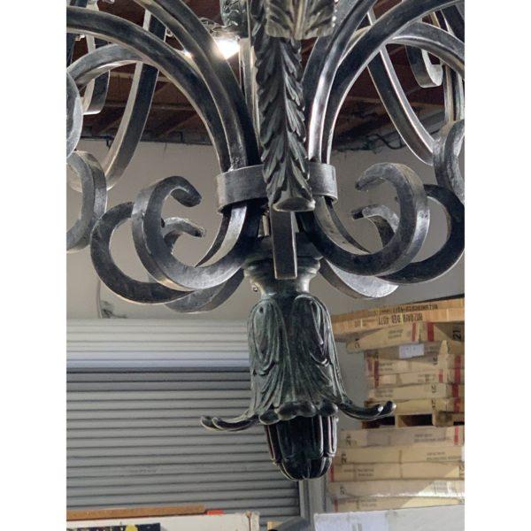 massive-wrought-iron-chandelier-9882