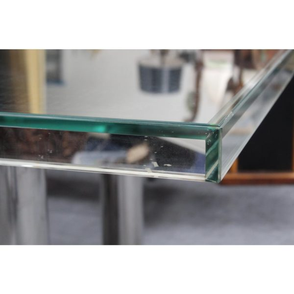 mid-century-hollywood-style-glass-mirror-dining-table-6852