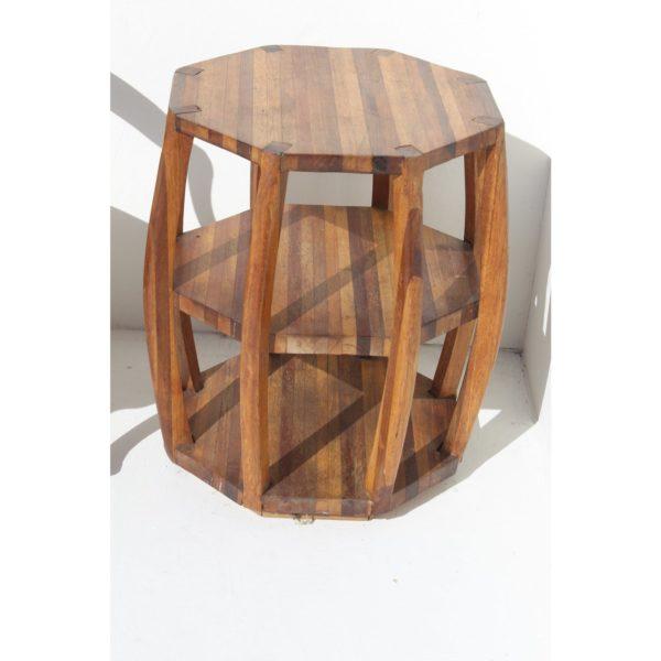 mid-century-modern-teak-octangular-teak-end-table-7429