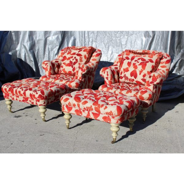 pair-of-george-smith-late-20th-century-contemporary-club-chairs-and-ottomans-4-pieces-2147