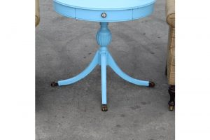 1920s-vintage-regency-style-blue-painted-round-occasional-table-6984