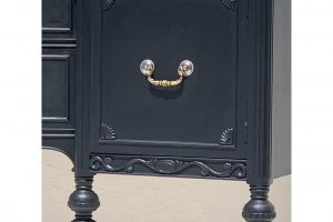 1940s-traditionalpainted-grey-sideboard-2952