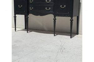1940s-traditionalpainted-grey-sideboard-9170