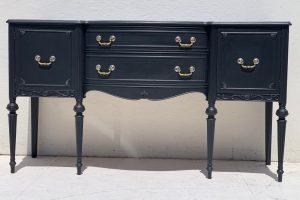1940s-traditionalpainted-grey-sideboard-9982