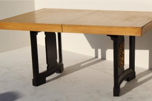 1940s-vintage-james-mont-dining-table-0419