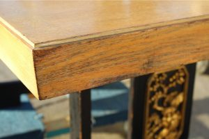 1940s-vintage-james-mont-dining-table-8294