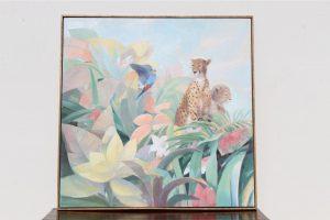 art-deco-style-monumental-massive-art-painting-of-tropical-cheetah-5364