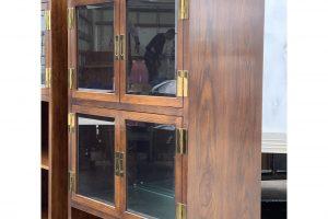 henredon-campaign-displaybookshelf-cabinets-a-pair-1538