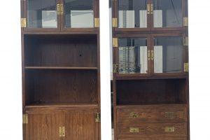 henredon-campaign-displaybookshelf-cabinets-a-pair-3609