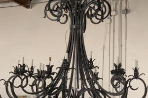 massive-wrought-iron-chandelier-2790