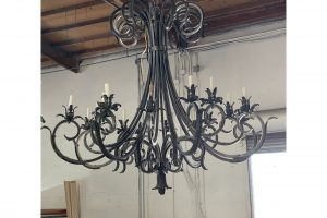massive-wrought-iron-chandelier-3981
