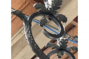 massive-wrought-iron-chandelier-6721
