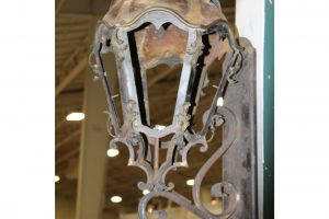 metal-and-copper-sconces-handcrafted-from-budapest-with-turtle-back-top-a-pair-4702