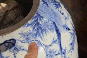 monumental-japanese-blue-and-white-vase-5360