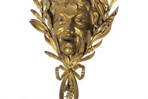 unusual-and-rare-19c-french-bronze-dore-mask-7080